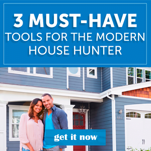 Guide - 3 Must have tools for the modern house hunter - Get it now