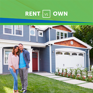 Rent Vs Own Guide
