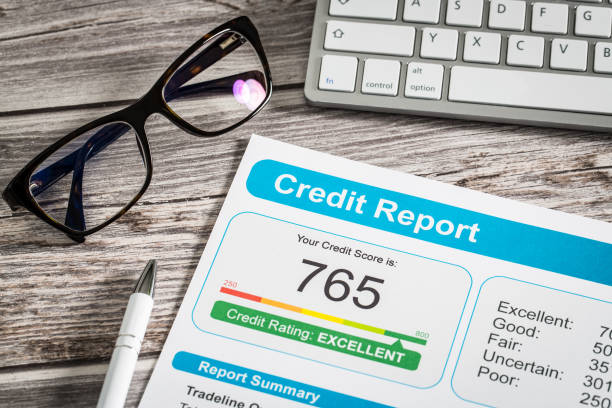 Know Your Credit Report